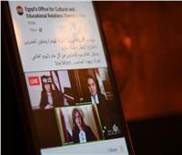 سفير مصر بالنمسا: وزارة الهجرة استطاعت ربط علمائنا بوطنهم