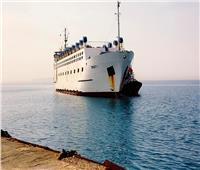 اقتصادية قناة السويس: وصول أول سفينة تجارية لميناء الطور منذ سنوات | صور