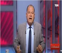 «الديهي»: إشادة فرنسا بدور مصر في استعادة ليبيا لأمنها شهادة للتاريخ