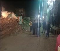 رفع 600 طن مخلفات في حملة مكبرة ببشبيش