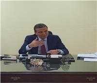 البنك الزراعي المصري يطلق باب رزق في 176 قرية
