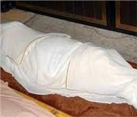 دفن جثمان ربة منزل انتحرت بالسلام