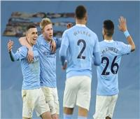 مانشستر سيتي يسعى لتعزيز الصدارة أمام فولهام في الدوري الإنجليزي