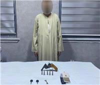 مباحث القاهرة تكشف غموض العثور على جثة شاب داخل شقته بالسلام