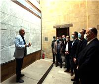 رئيس قطاع الآثار الإسلامية والقبطية: برامج تدريبية للحرفيين للعمل على رفع جودة المنتجات