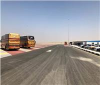 نائب محافظ القاهرة: نقل موقف ألماظة لموقع جديد بتقاطع طريق السويس