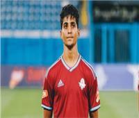 كأس مصر | لاعب بيراميدز بعد الفوز على العبور: نرغب في حصد كل البطولات