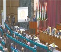 الحكومة الليبية الجديدة تؤدى اليمين بعد غد