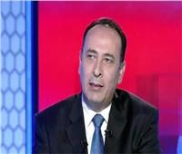 عصام مرعي: رحيل أوناجم والسعيد وفتحي عن الزمالك كان خطأً كبيرًا
