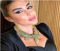 ياسمين صبري ترتدي أغلى عقد في العالم