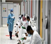 الإمارات تسجل 1992 إصابة جديدة بفيروس «كورونا»