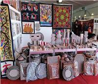 وكالة شينخوا الصينية تشيد بمعرض «البازار» بالقاهرة