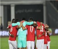 «قمصان»: لاعبو الأهلي قادرون على تجاوز الصعوبات أمام فيتا كلوب