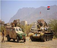 الجيش اليمني يقطع طرق الإمداد للحوثيين في محافظة حجة
