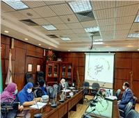 «دراسة» بمعهد الكبد القومي بجامعة المنوفية لجين «الاوروا» وعلاقته بالسرطان