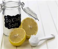 مشروب «البيكربوناتو» والليمون للتخلص من الوزن الزائد