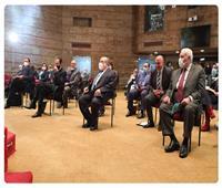 الهيئة الإنجيلية تناقش رؤية تشريعية لدعم العيش المشترك