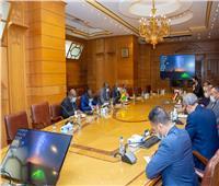 وزير الإنتاج الحربي: نضع كافة إمكانياتنا لصالح التعاون مع دولة غينيا بكافة المجالات