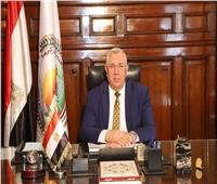 وزير الزراعة: غدا.. قافلة بيطرية مجانية تتوجه إلى جنوب سيناء