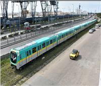 هيئة الأنفاق: قطارات المترو الجديدة مزودة بكاميرات وشاشات LCD