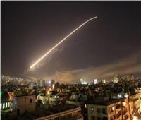 الدفاعات الجوية السورية تعترض هجوما إسرائيليا في محيط دمشق