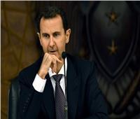 الرئاسة السورية: تحسن الحالة الصحية للرئيس الأسد وزوجته