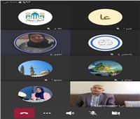 «البحوث الإسلامية» ينظم دورة تدريبية لواعظات الأزهر