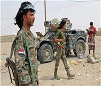 الجيش اليمني يحقق تقدما ويحرر 10 مواقع عسكرية بتعز