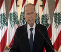 بعد إعلانه رفض مقترح «عون».. الرئاسة اللبنانية ترد على سعد الحريري