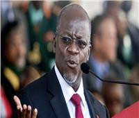 حداد في تنزانيا بعد وفاة رئيسها جون ماجوفولي
