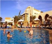 «السياحة» تكشف عن ضوابط إشغال السياح بالفنادق
