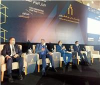 حضور كبير لممثلي السفارات العربية بمؤتمر أخبار اليوم العقاري «نتعاون للمستقبل»