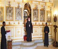 اليوم.. «الروم الأرثوذكس» يحتفل بأول جمعة في الصوم الأربعيني