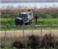 الاحتلال يستهدف أراضي المزارعين ورعاة الأغنام والصيادين في مدينة غزة