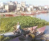 بحيرات مصر | إدكـو تنتظر استكمال التطوير والتطهير