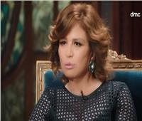 الهام شاهين: سهير رمزي ملهاش ذنب في طلاقى