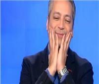 تغريم قناة النهار مليون جنيه بسبب فيديو إهانة تامر أمين لـ«ميرهان كيلر»