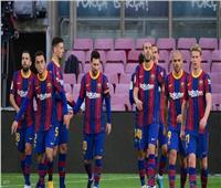 موقع إسباني: برشلونة يتطلع إلى تجديد عقد مينجويزا