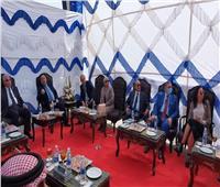 ضرائب جنوب سيناء: جاري بتطوير مقار الضرائب العقارية بشكل متكامل