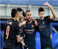السيتي يقهر إيفرتون.. ويتأهل لنصف نهائي كأس الاتحاد الإنجليزي