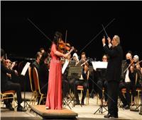 حفل «جالا وترى» لأوركسترا وتريات أوبرا الإسكندرية