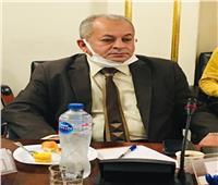 خاص  الغرف التجارية الليبية: نحتاج 4 ملايين عامل مصري لإعادة الإعمار