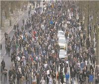مظاهرات في أوروبا ضد إجراءات كبح «كورونا» و«اللقاح القاتل»