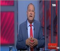الديهي: سد النهضة يمثل التحدي الحقيقي الذي يواجه الدولة المصرية