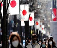 حذر في اليابان بعد رفع حالة الطوارئ بالعاصمة طوكيو