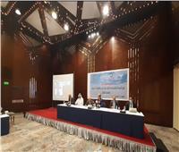 انطلاق مؤتمر دولي بالقاهرة بشأن جرائم الحرب في فلسطين