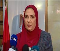 وزيرة التضامن: حصر 10 آلاف حضانة غير مرخصة لتقنين أوضاعها