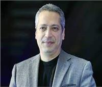 اليوم.. دعوى تعويض بسبب فيديو تامر أمين عن مريهان هشام