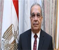 وزير الإنتاج الحربي يبحث مع رئيس «الصناعات العسكرية الباكستانية» التعاون المشترك