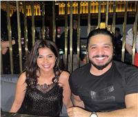 مصطفى حجاج يهنىء روبى بألبومها الجديد